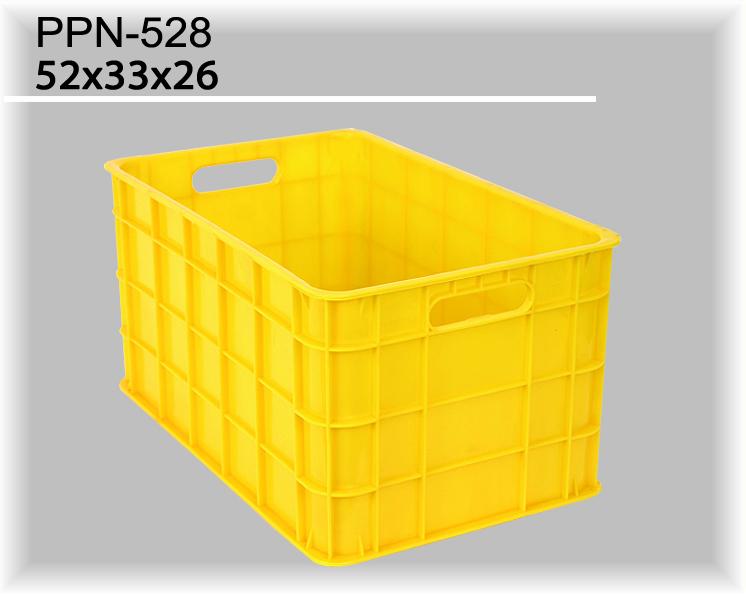 جعبه میوه پلاستیکی