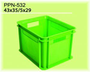 جعبه بسته صنعتی