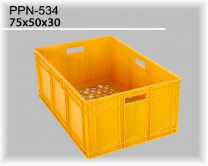 جعبه صنعتی