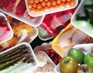 سلفون مواد غذایی