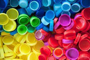 سبد پلاستیکی